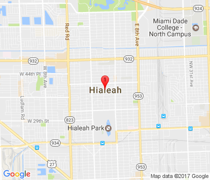 Locksmith Of Hialeah Hialeah, FL 305-307-5667